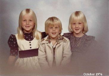 3 kids 1976