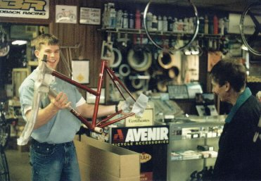 at bike shop 1998?