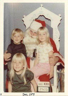 Santa 1975