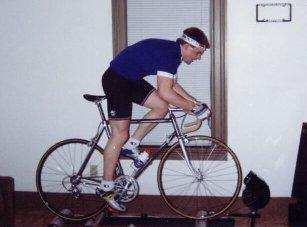 on bike 1997-8?